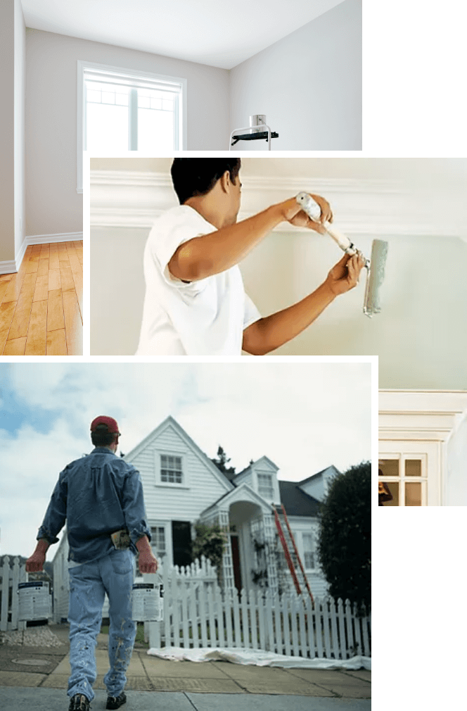ottawa painters providing house painting services