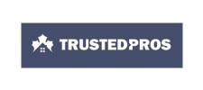 trusted pros logo - our trusted team of painters